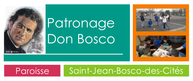 Patronage Don Bosco nom