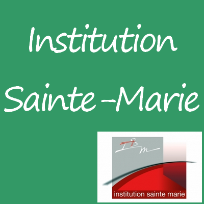 Caen - Institution Sainte-Marie