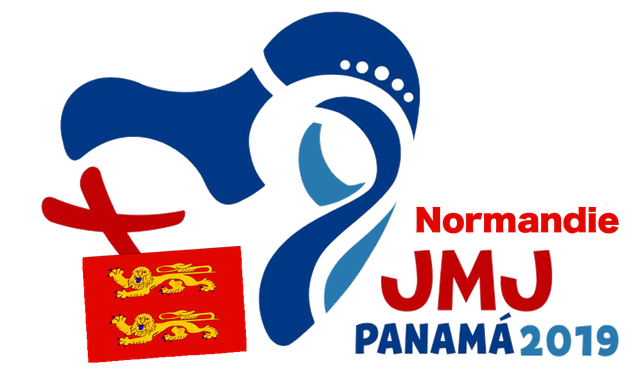 JMJPanamaNormandie header